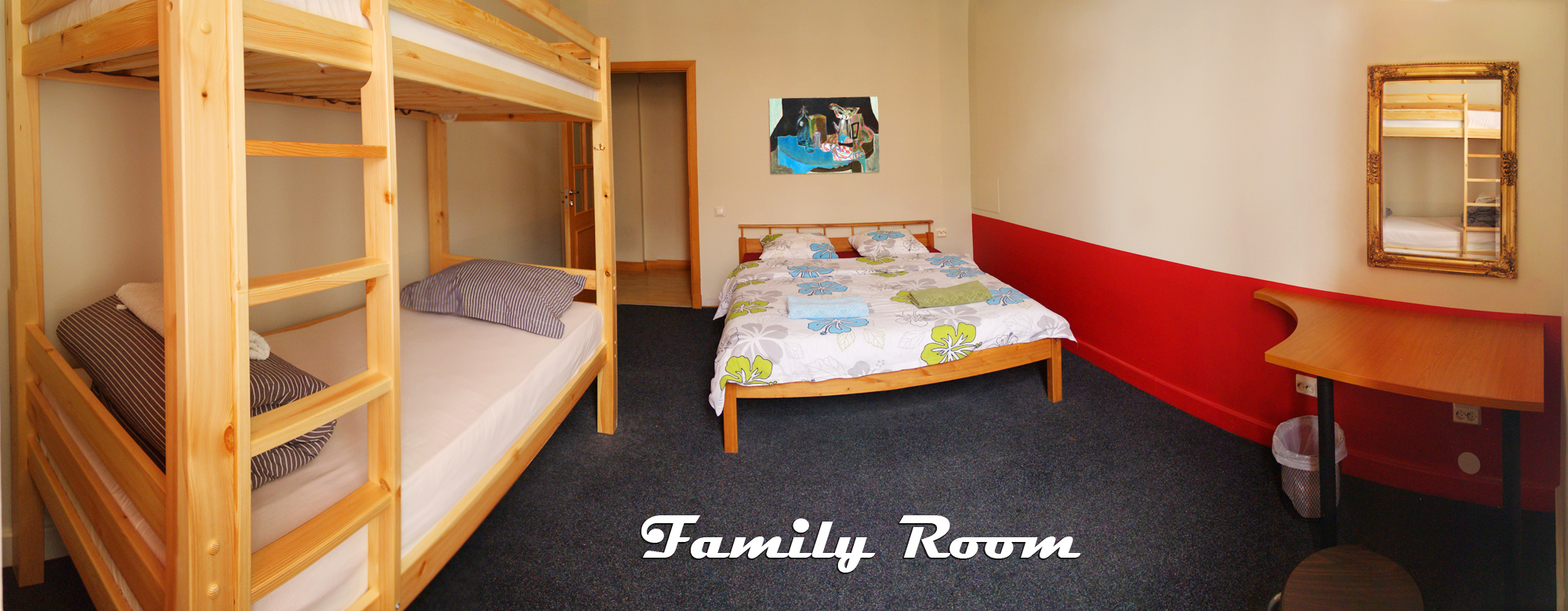 Hostel Private Room Meaning